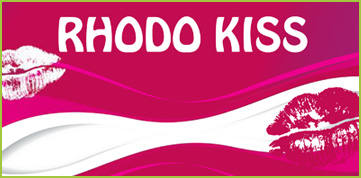 Rhodo Kiss Collection